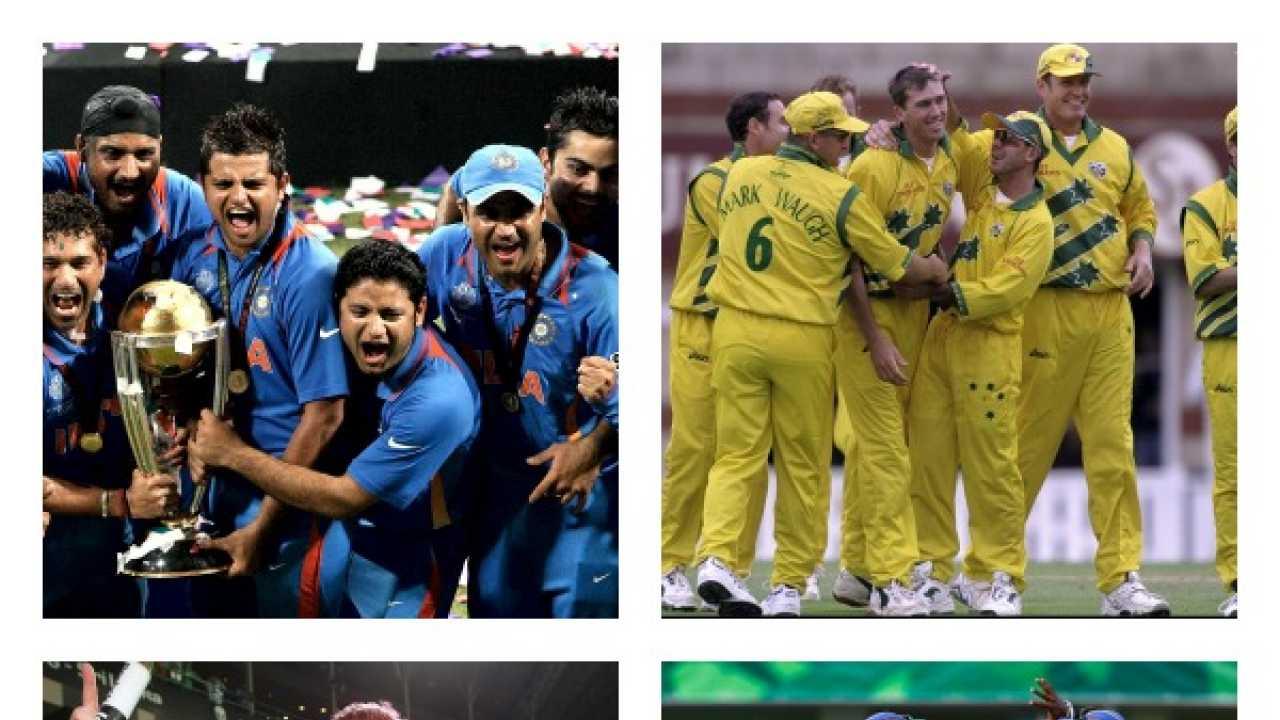 a chronicle of titanic tussles in world cup cricket part two
