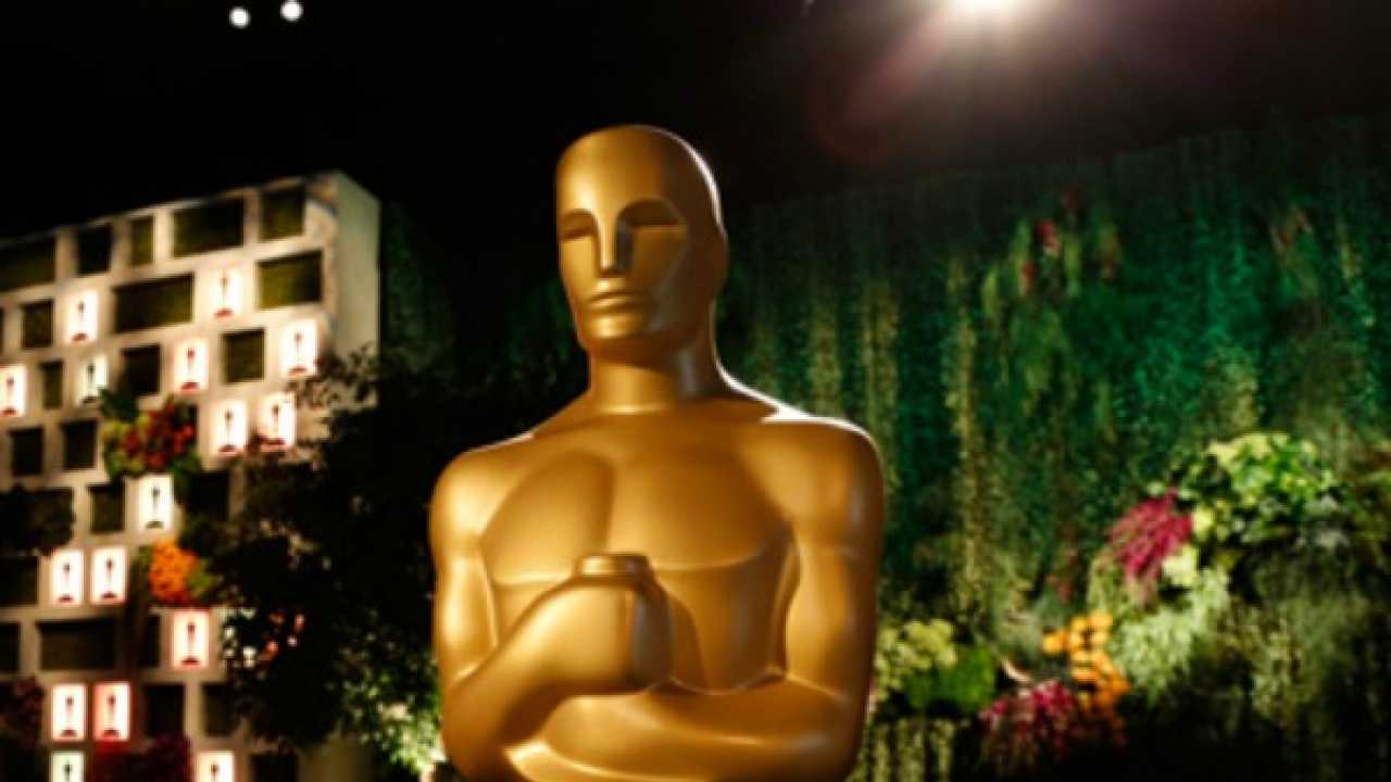 Why do they call it 'The Oscars'?
