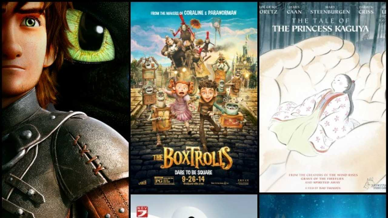 Oscars 2015: Prediction for Best Animated Film