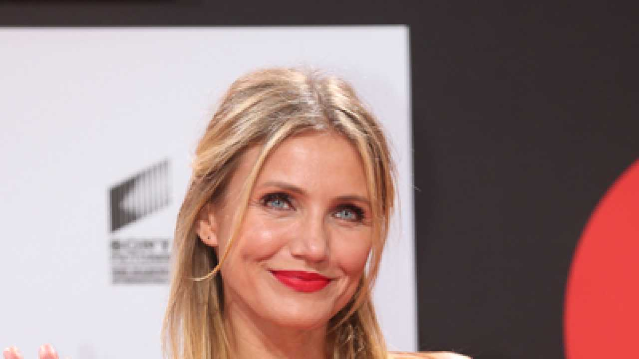Kirk Cameron, Cameron Diaz win big at Razzies for \'Saving Christmas\'