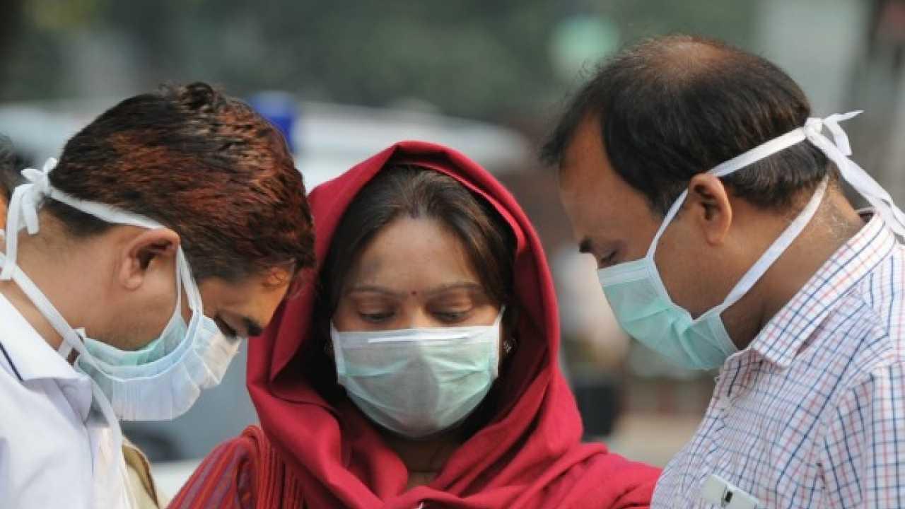 Image result for Delhi records third highest swine flu case