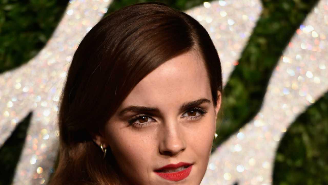 Emma Watsons anger at naked photo hoax