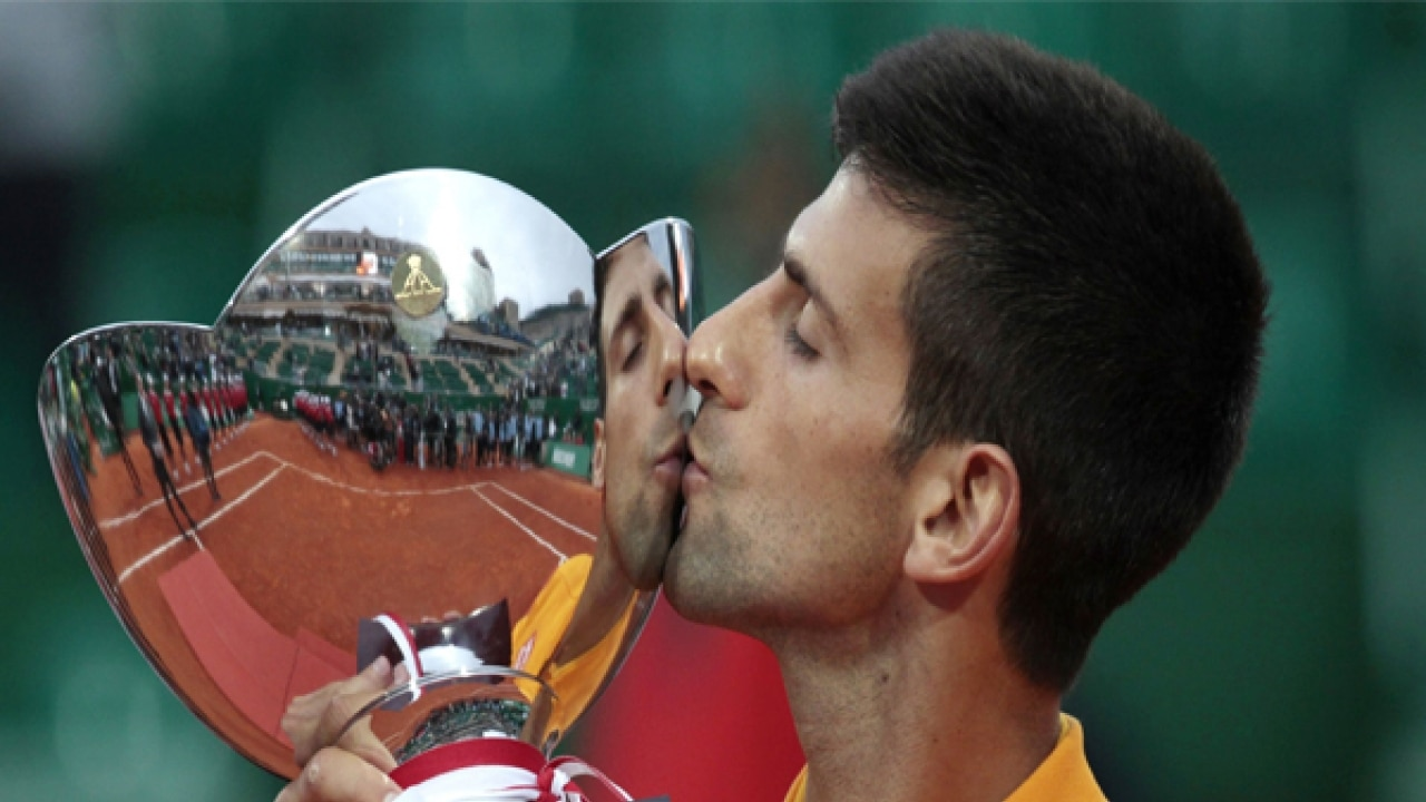 Tennis: Djokovic adds another Masters to his series in Monte Carlo