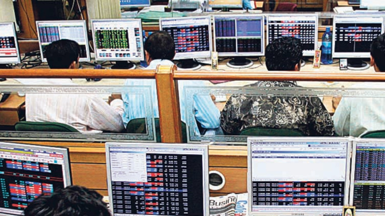 Trade options index