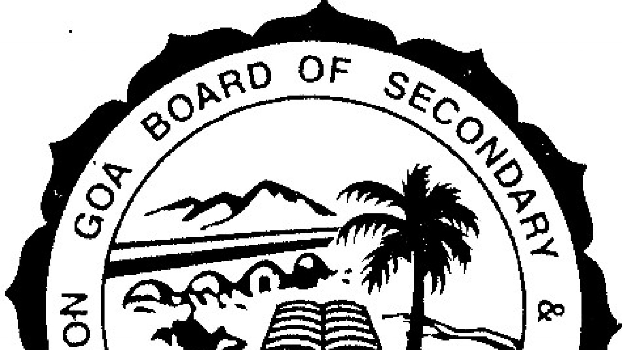 Goa Board GBSHSE 10th SSC Exam Results 2015: Goaresults nic