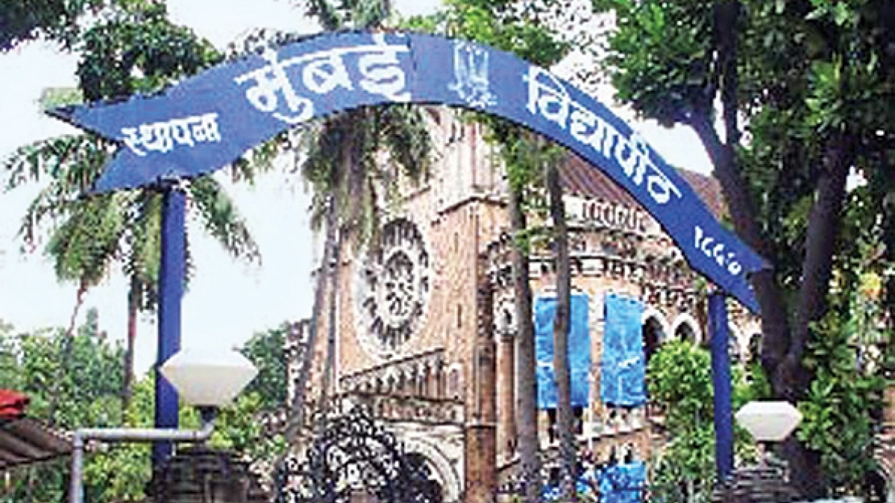 Students irked by blunders in mumbai universitys engineering students irked by blunders in mumbai universitys engineering question paper malvernweather Images