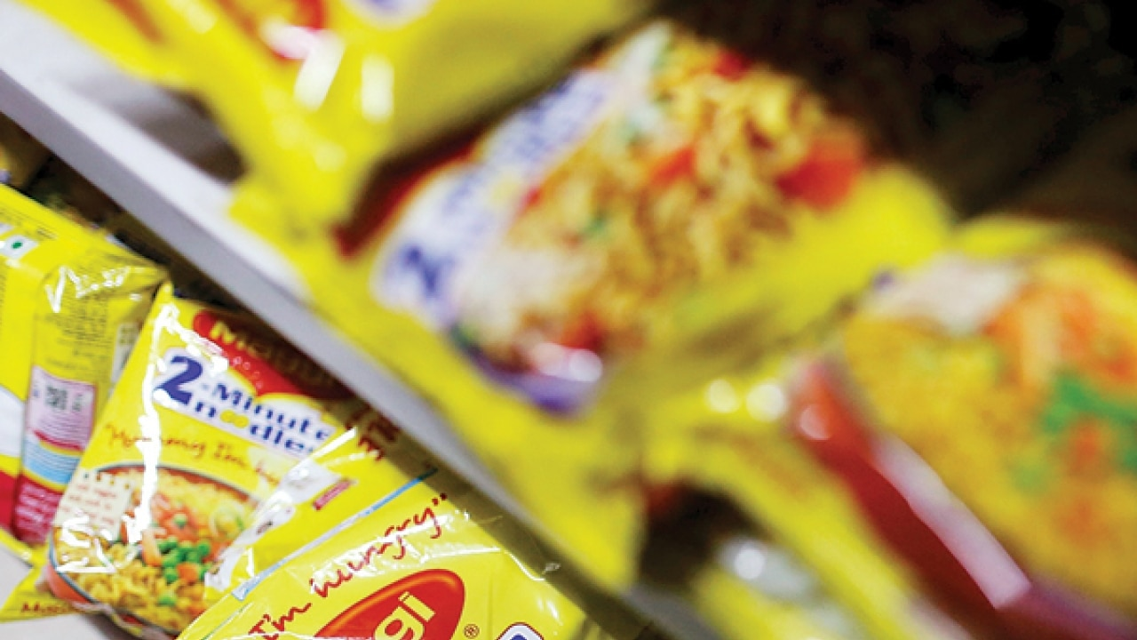How did the Health Ministry give approval to Maggi in 2011?