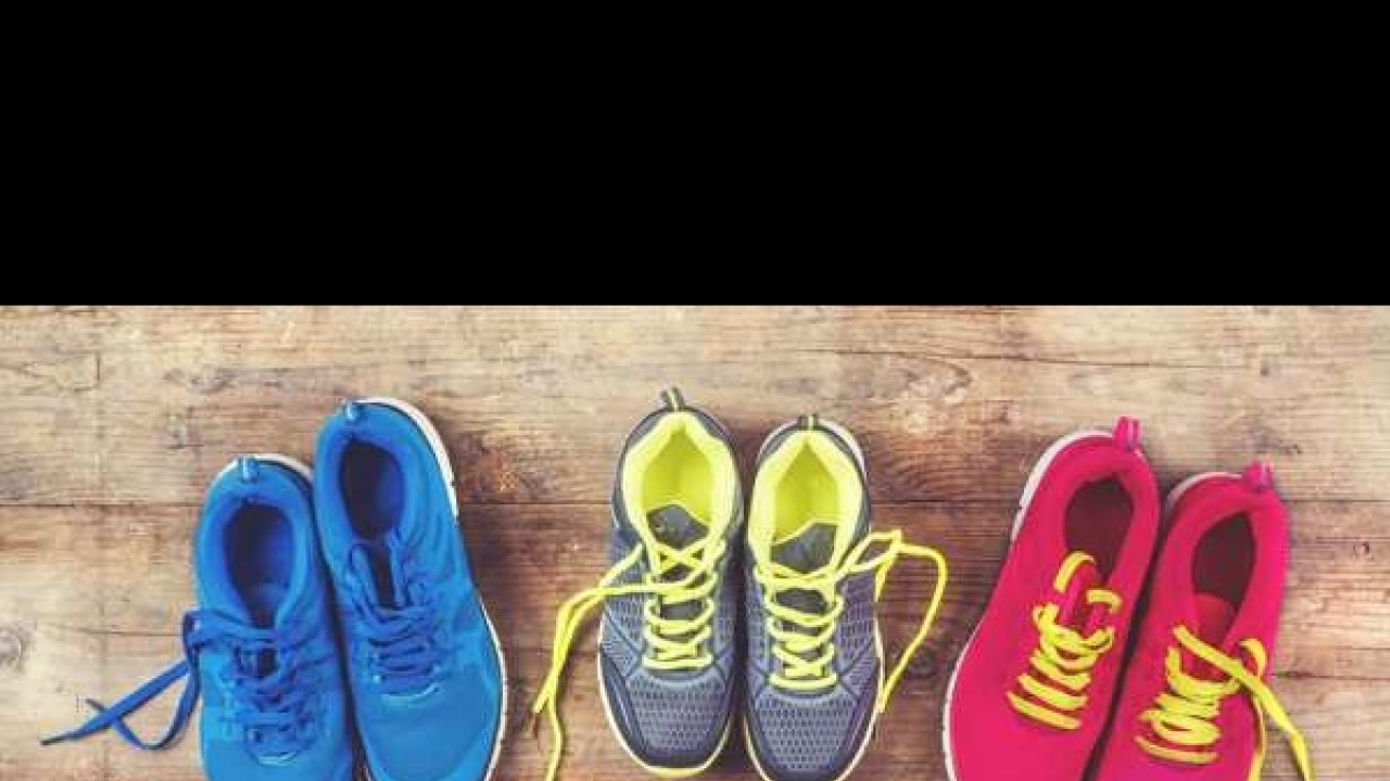 e555daf4db1db How to buy the right shoes for running, walking, gym workouts and more…