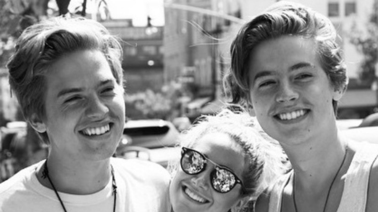Cast of 'The Suite Life of Zack & Cody' have mini reunion