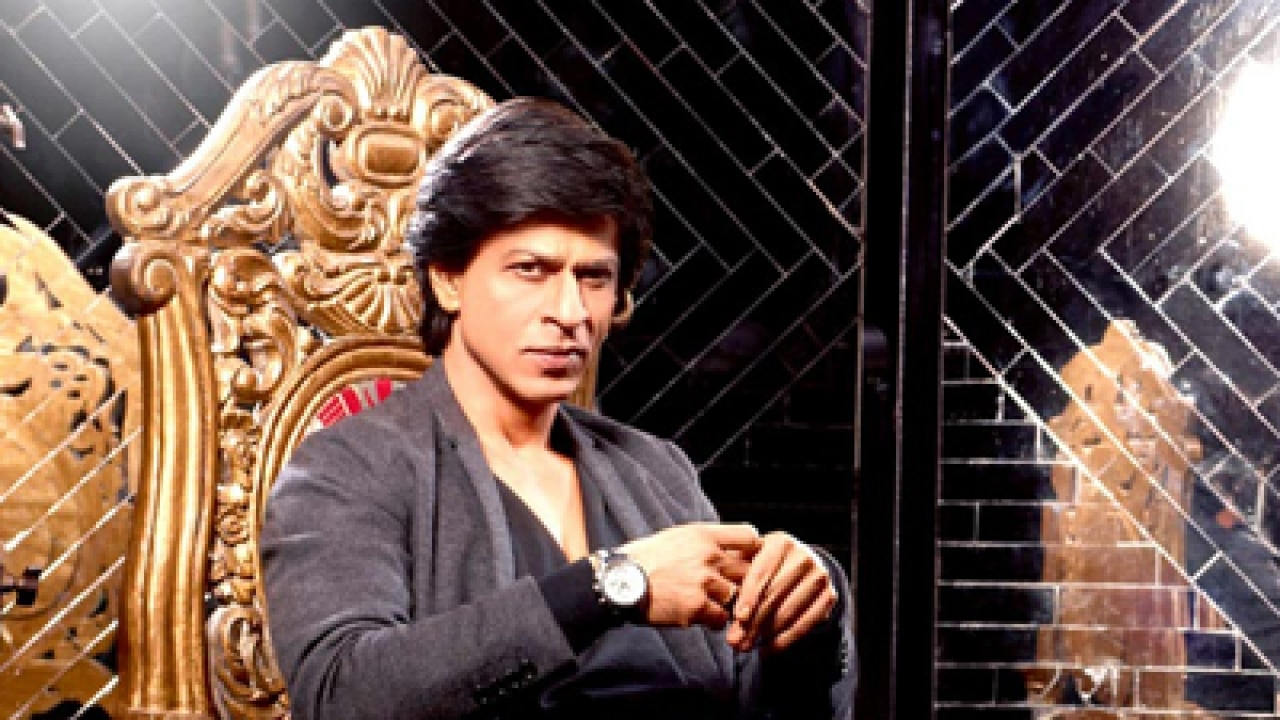 ada9a6803f2 23 Golden Years of SRK  How Shah Rukh Khan perfected the  Navras  with his  stellar acts!