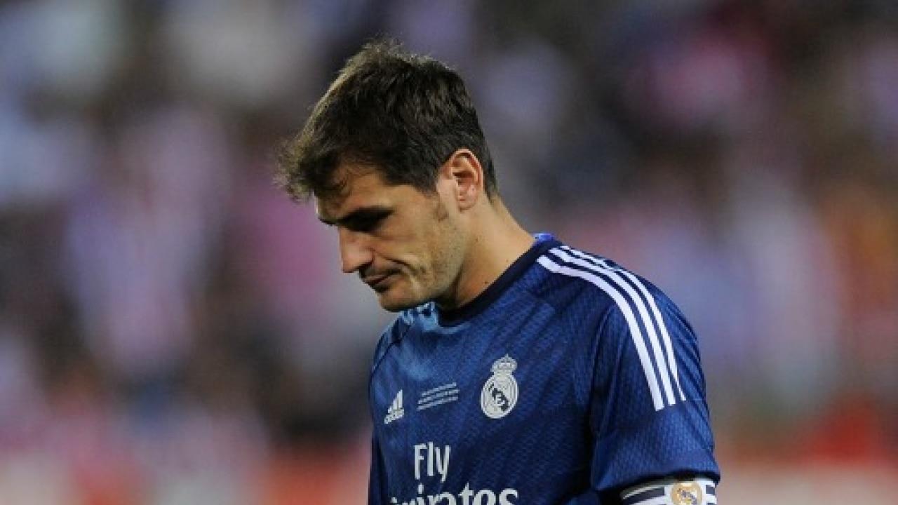 Legendary goalkeeper Casillas leaves Spain
