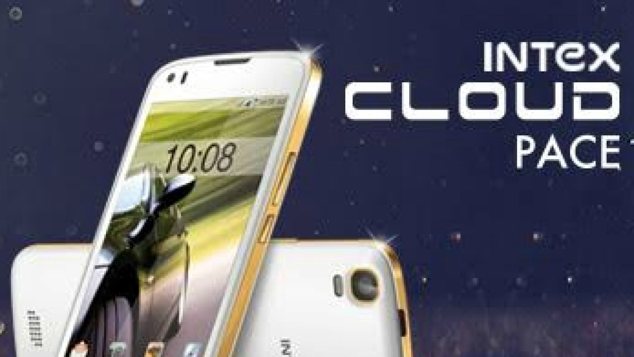 ShopClues hosts an exclusive launch for the Intex Cloud Pace