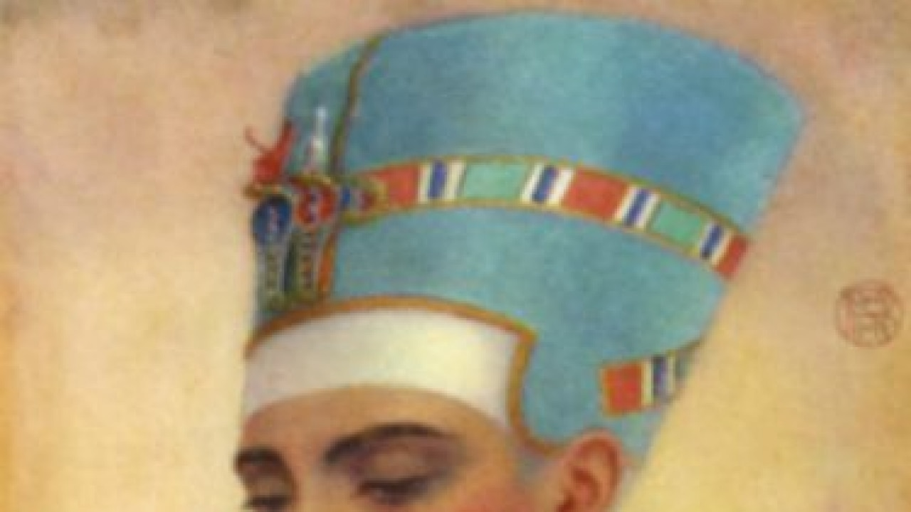 Tomb of Queen Nefertiti who ruled Egypt may have been found, claims