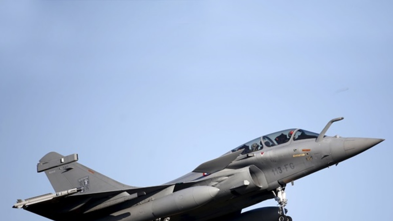 Rafale deal: France refuses offset deal, says yes to Make in