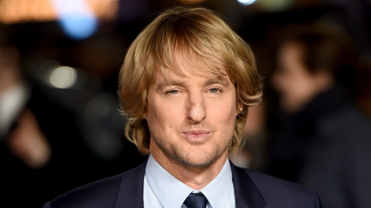 Owen Wilson reveals father is suffering from Alzheimers