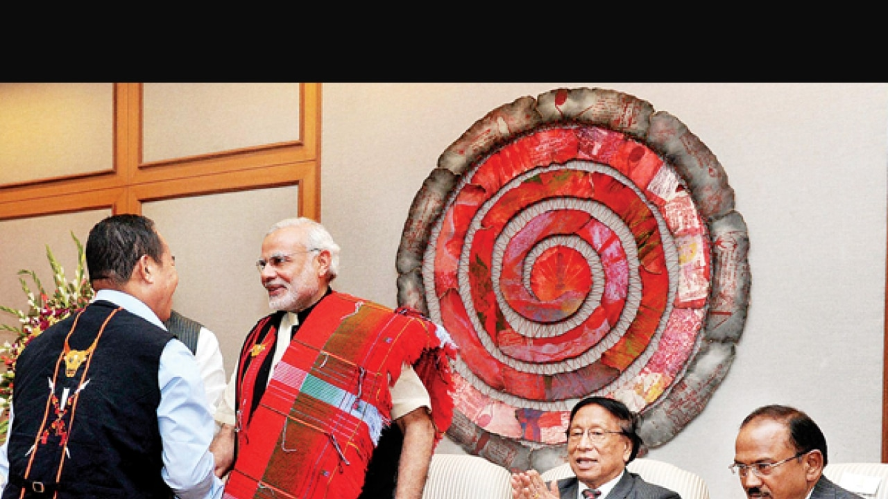 Why the Naga accord is definitely not an accord by any measure