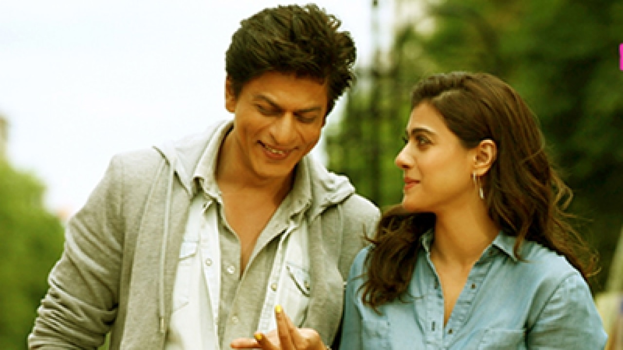 Shah Rukh Khan and Kajol finish shooting for 'Dilwale' in Iceland