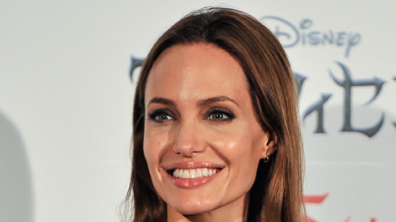 Angelina jolie desnuda foto video photos 93