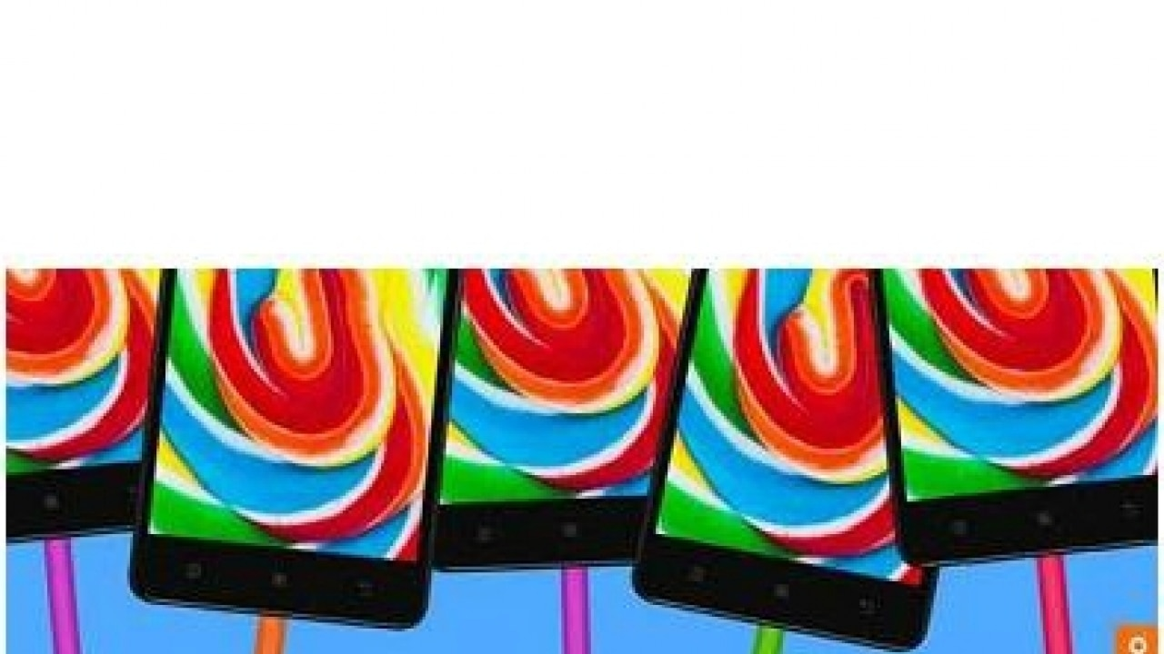 Lenovo's 4G smartphones A6000 and A6000plus receive lollipop update