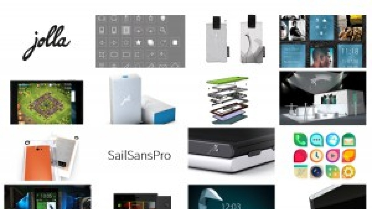 Finnish phone company Jolla outs Sailfish 2 0 OS