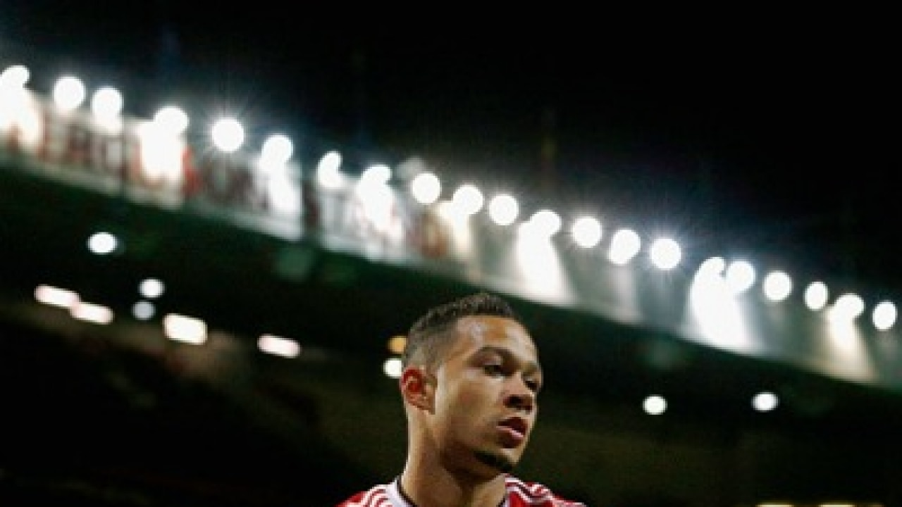 EPL 2015: Memphis Depay explains why he is having trouble at Manchester United