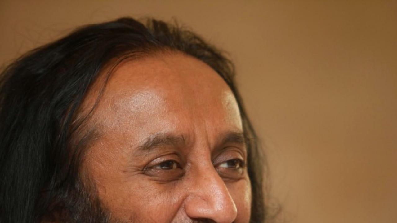 Inner Truth: A safe car-park, writes Sri Sri Ravi Shankar