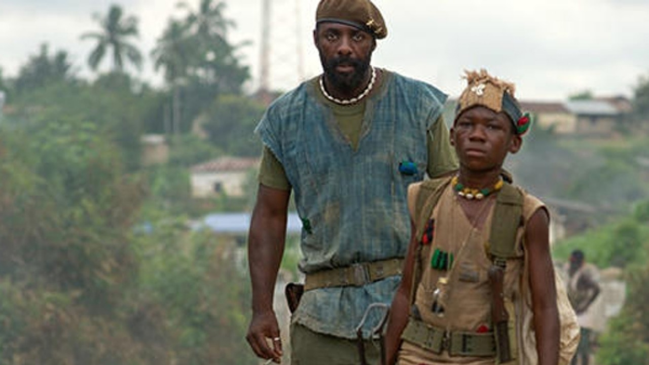 Five reasons you should not miss 'Beasts of No Nation'