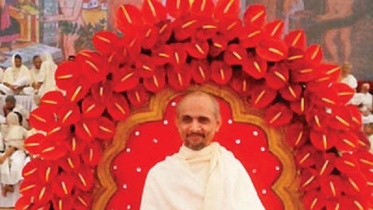Day 423: Jain monk ends marathon fast