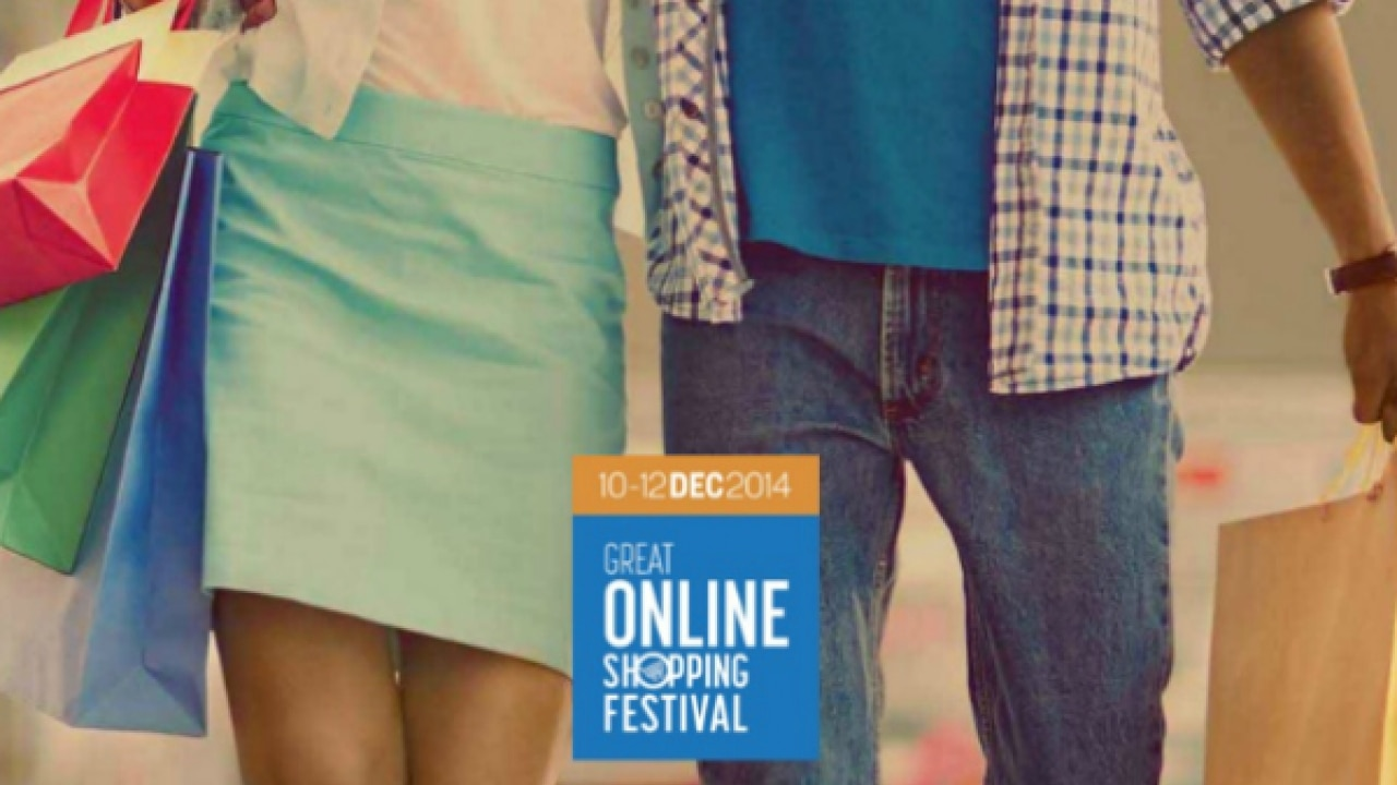 Google to discontinue its Great Online Shopping Festival