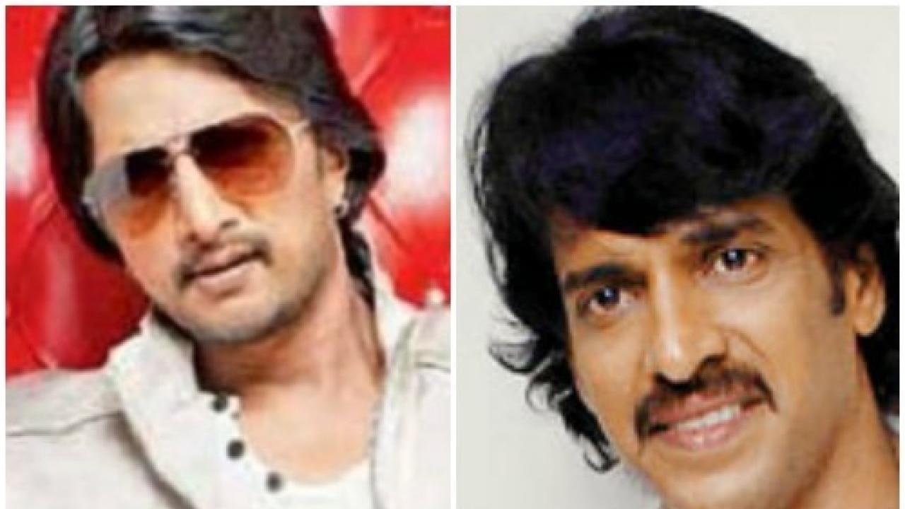 Kiccha Sudeep and Upendra to team up for Kannada remake of Akshay Kumar's 'OMG: Oh My God!'