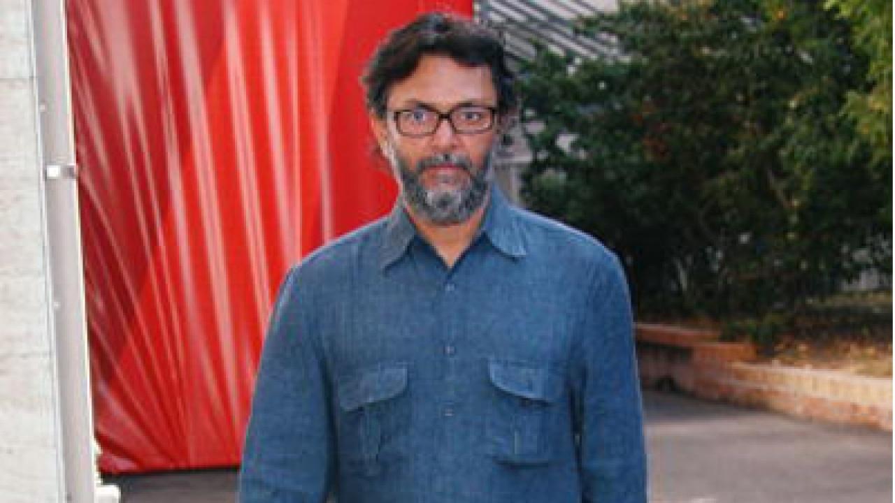 I am not cynical about my country: Rakeysh Omprakash Mehra