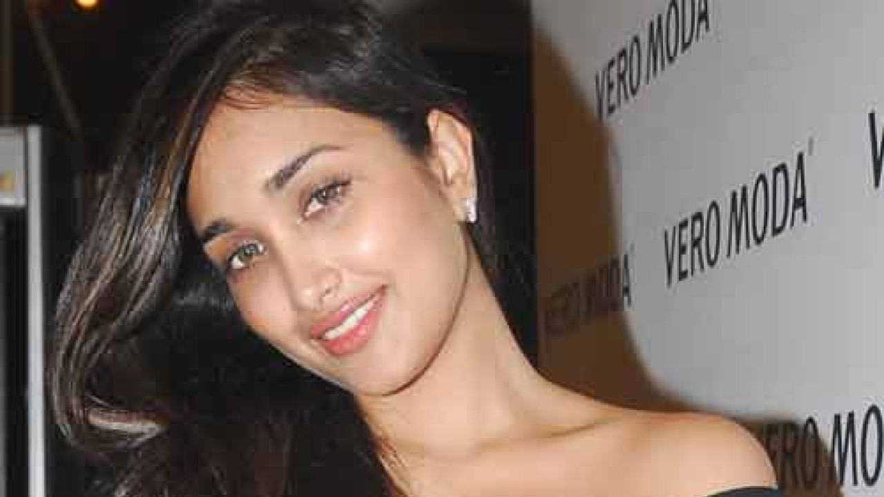 Jiah Khan Nude Photos 13