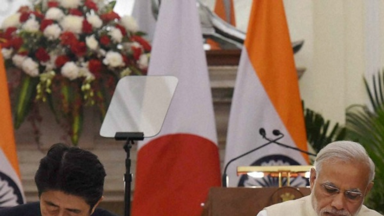 India Japan Sign Agreement To Amend Double Taxation Avoidance Will