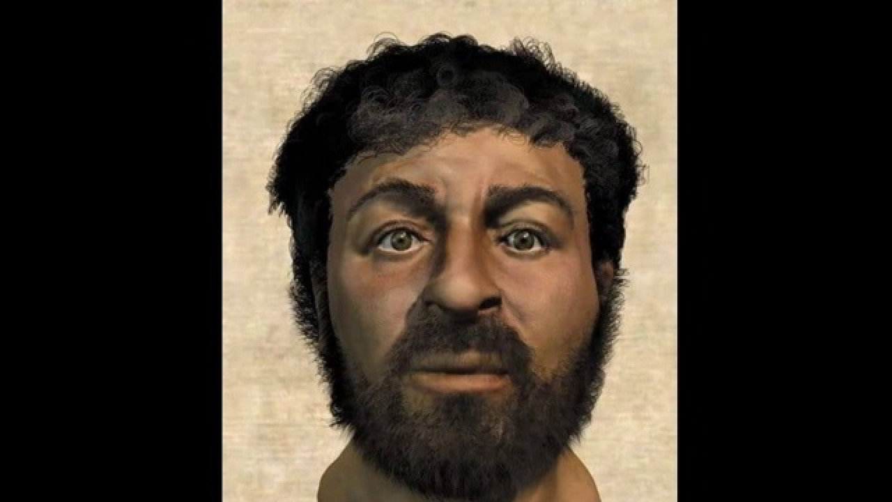 Viral Picture: Is this Jesus Christ\'s \'real face\'?