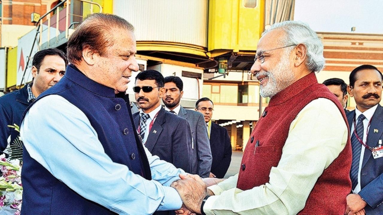 Pathankot attack: Shiv Sena warns Modi not to trust Pakistan