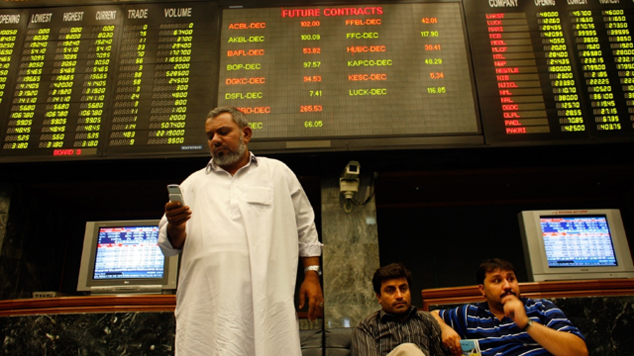 Pakistan Stock Exchange to be launched tomorrow