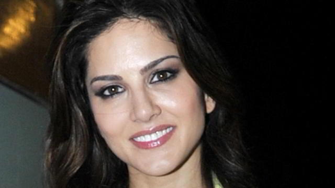 Sunny Leone Porn 2016