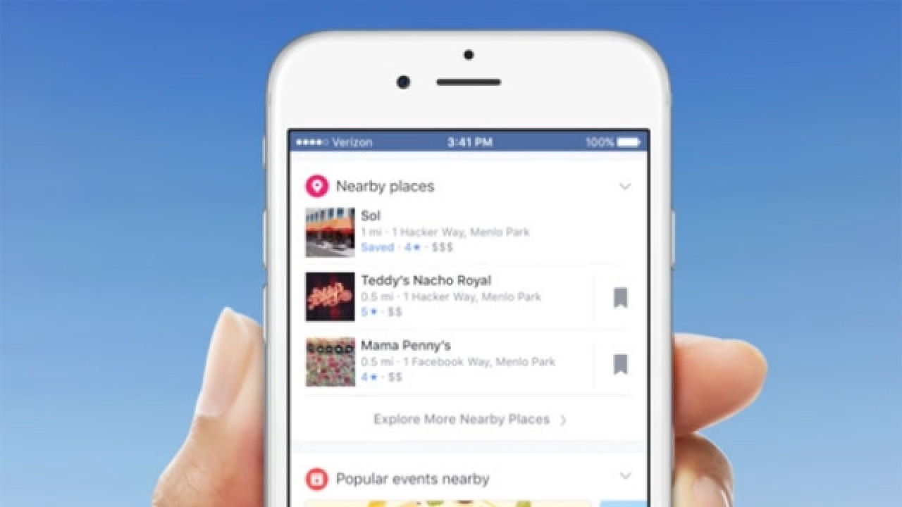 Facebook launches auto caption tool for video ads on your timeline
