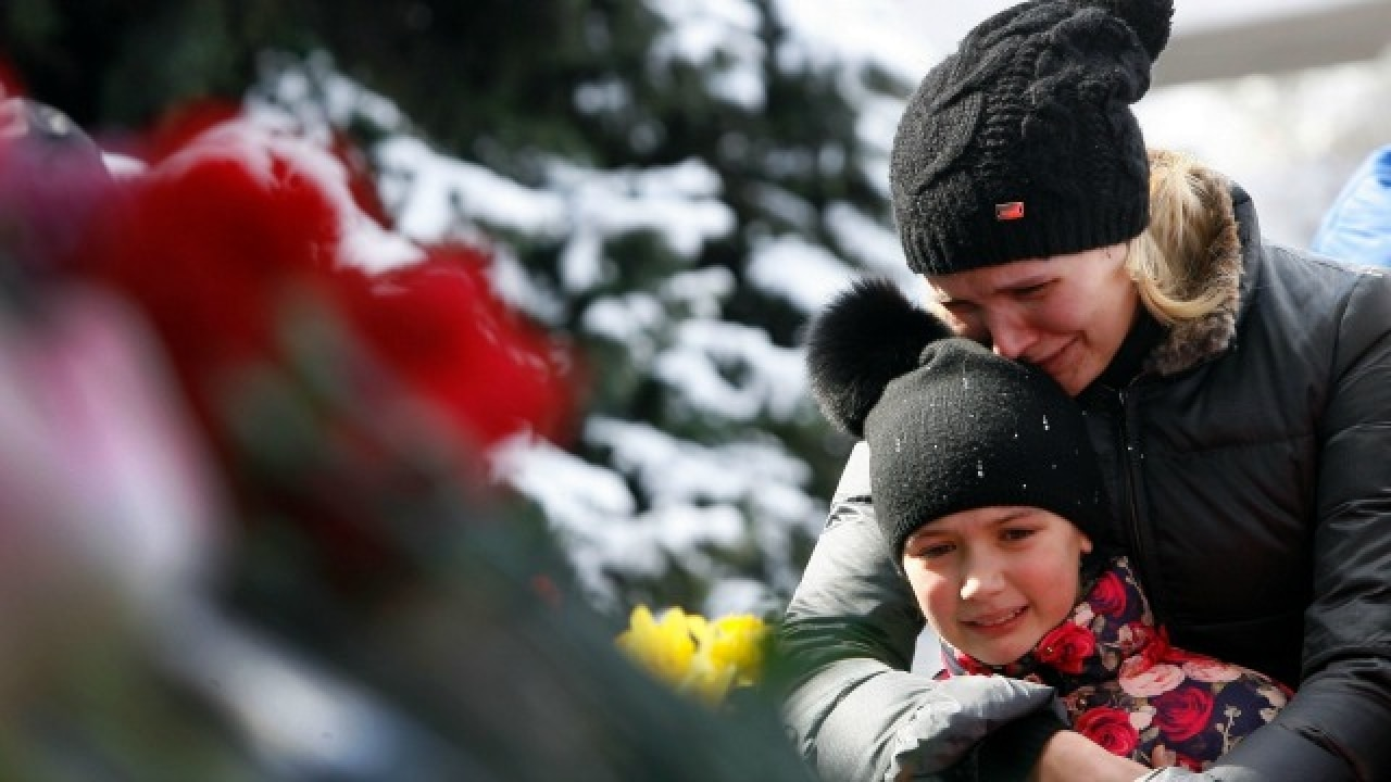 Flydubai to give $20,000 per crash victim to family