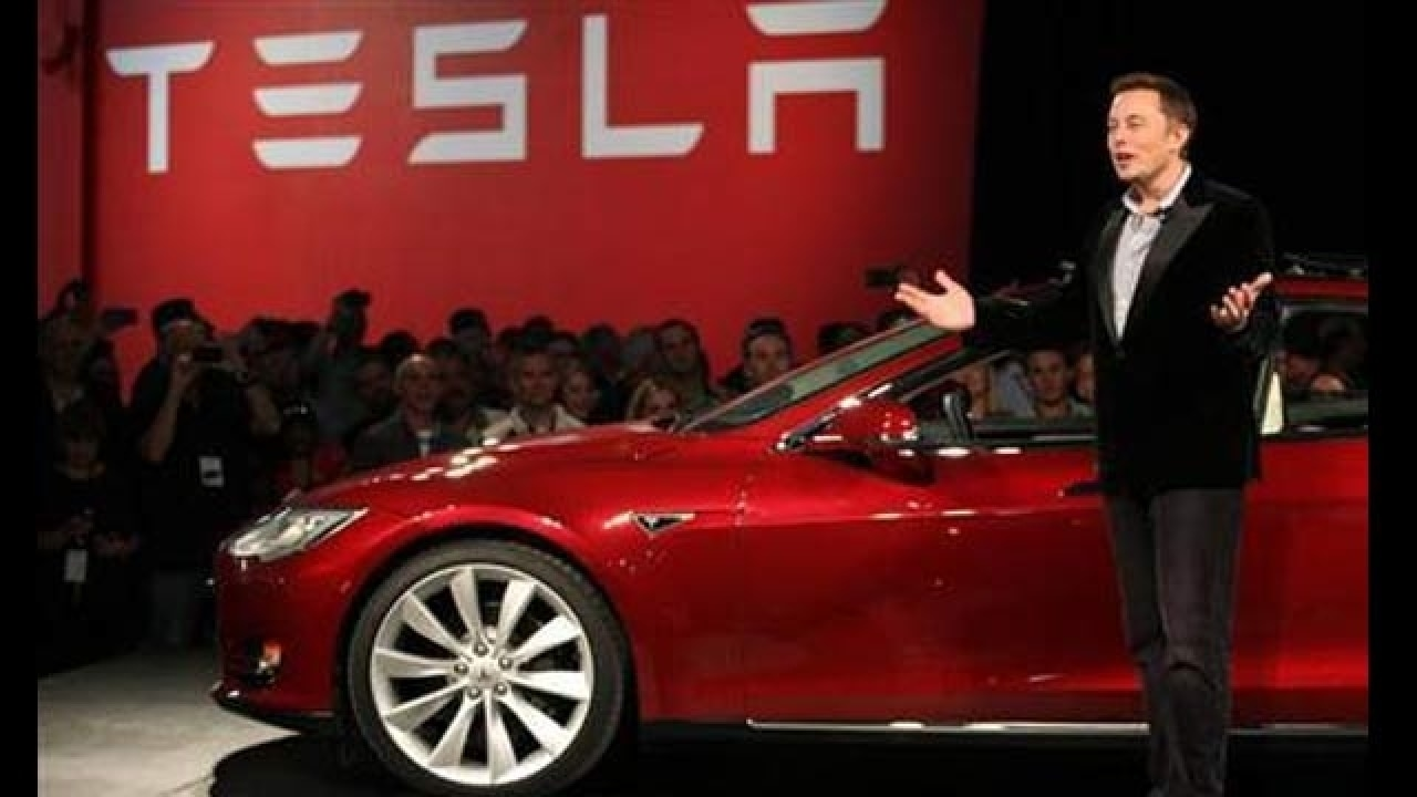 Tesla's Model 3: This is what it could cost when launched in