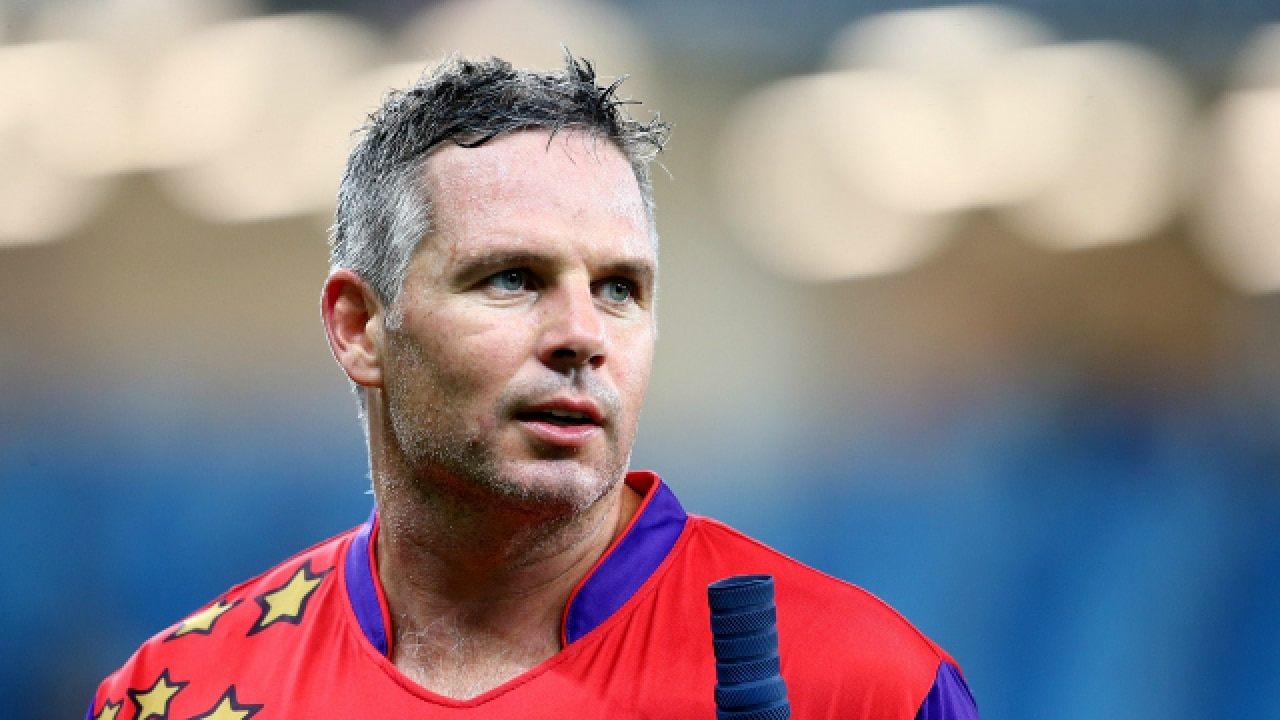 IPL 2016: 'Rahul Dravid is someone I look up to,' Gujarat Lions coach Brad Hodge opens up about about his new job