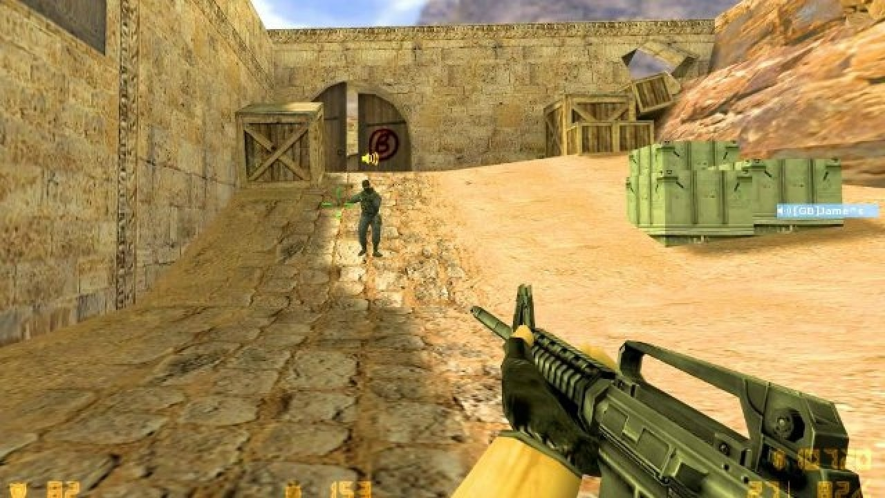 Counter-Strike 1.6 comes to Android -- Here's how to play
