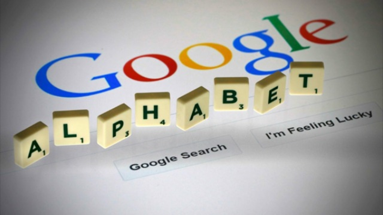 Google parent Alphabet's stock sees biggest one-day drop