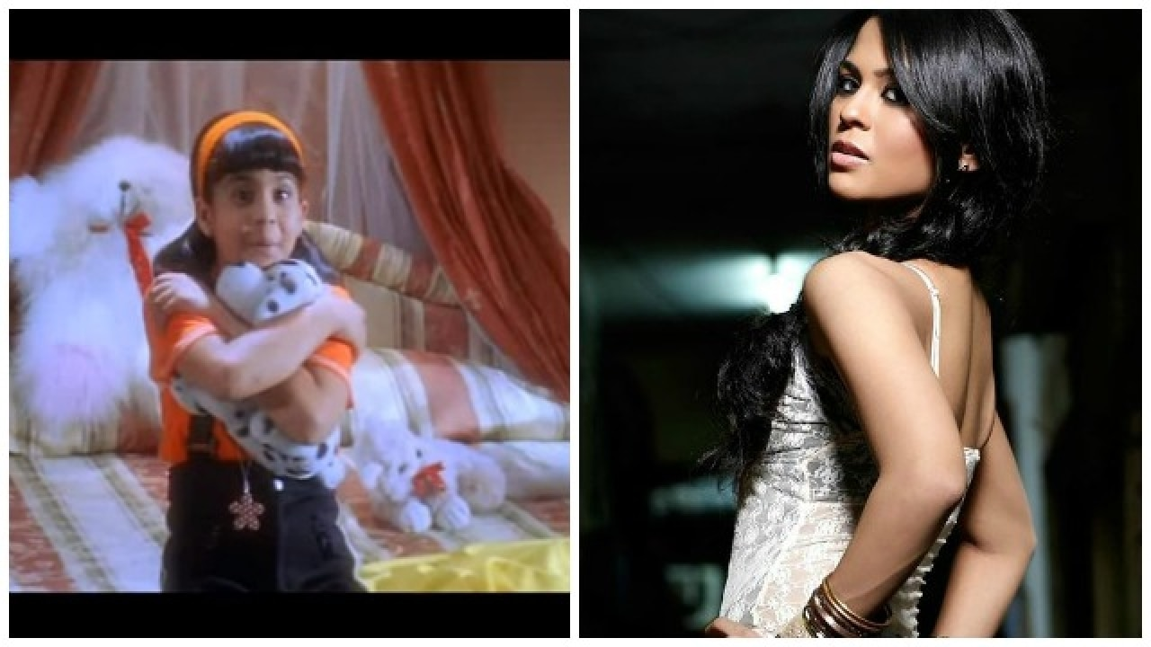 In Pictures Shah Rukh Khan S Onscreen Children Then And Now Pictures