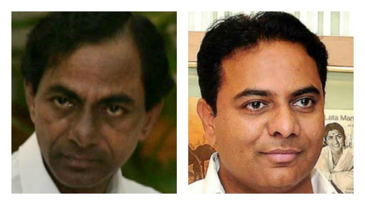 Telangana CM K Chandrashekar Rao strips nephew of mining