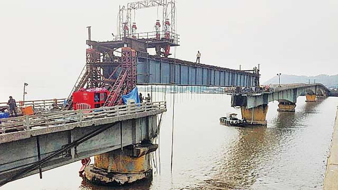 Toll will be levied at new Vasai Creek bridge, bidding starts