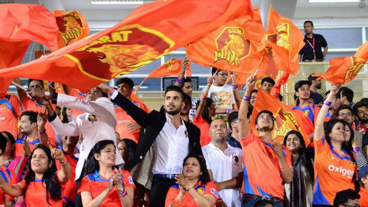 IPL 2016: From pep talk with Raina after WT20 to backing the youngsters, Gujarat Lions' owner Keshav Bansal opens up