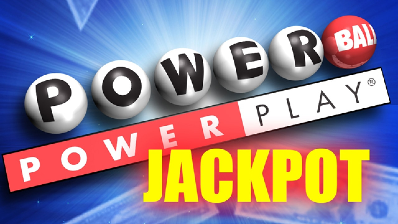 Winning Powerball lottery ticket worth $429 million sold in New Jersey
