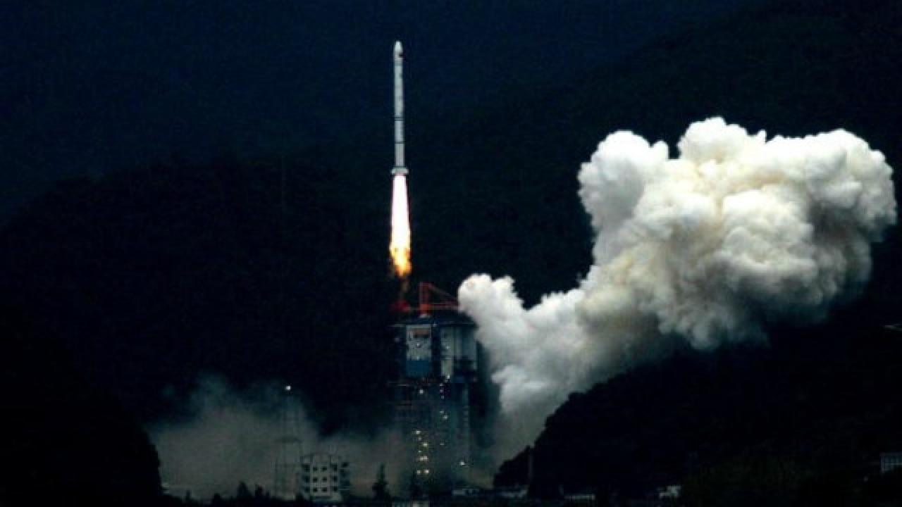chinese lunar spacecraft - photo #24