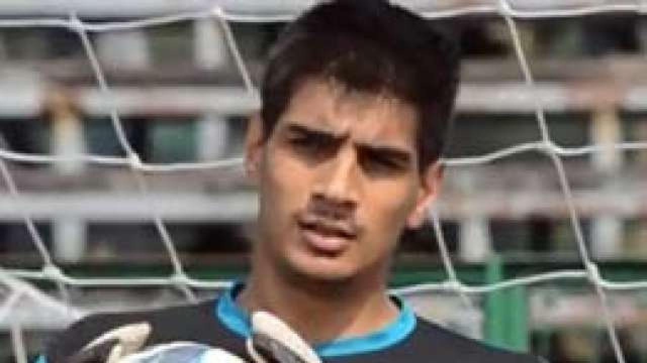 0bcc890fc Gurpreet Singh Sandhu becomes first Indian to play in European top league